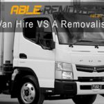 Moving Van Rental – The Pros And Cons Versus A Removalist