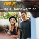 How To Throw A Housewarming Party